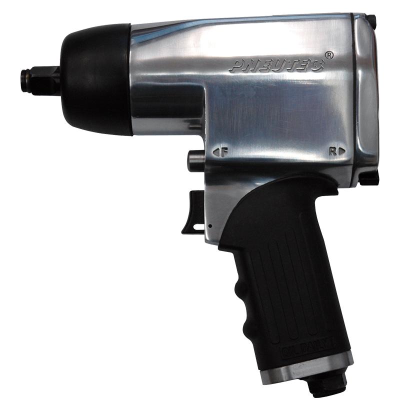 Masina de insurubat cu clichet 1/2'', max. 600 Nm + Set chei tubulare SW14 - SW 22 mm, UT8145RES