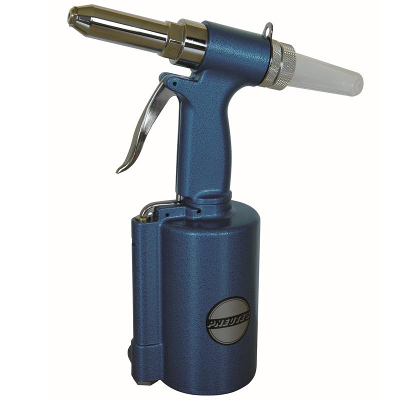 Pistol de tras nituri 2.4 - 6.4 mm, 6.3 bar, PNEUTEC, tip UT6DPP