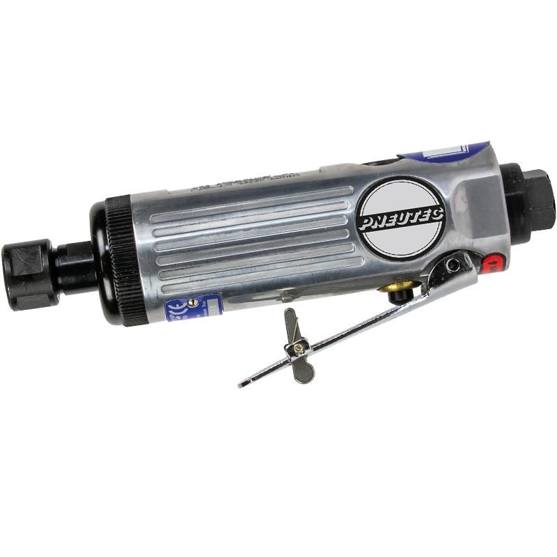 Polizor drept (biax) PNEUTEC TClassic, 22000 rot/min, 176 mm, penseta 6 mm, tip UT5720
