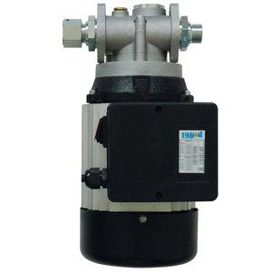 Pompa electrica de ulei, autoamorsanta, 220V