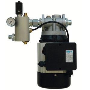 Pompa electrica de ulei de transmisie, autoamorsanta, 220V, cu automatizare
