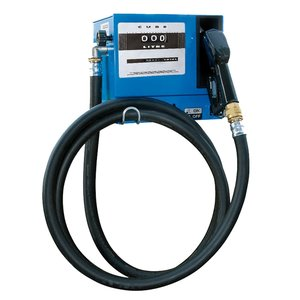 Pompa de motorina 220 V tip CUBE