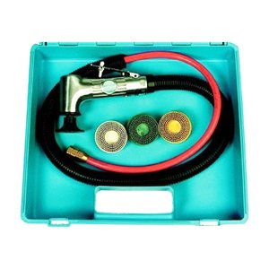 Masina de slefuit unghiulara 50 mm, 25.000 rpm, cu accesorii in geanta, tip UT8777S