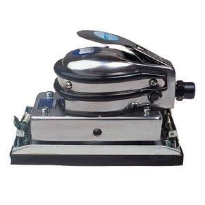 Slefuitor cu vibratii pneumatic, talpa 165 x 85 mm, fixarea hartiei abrazive cu cleme, tip UT8794